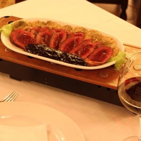 Restaurante El Sueve