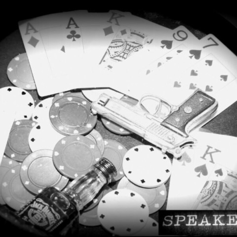 Speakeasy - Bar Clandestino