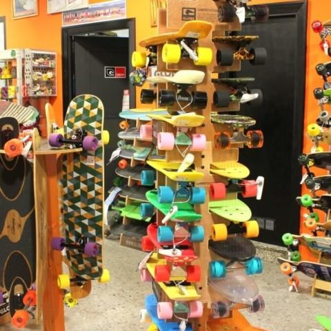 Tablas Surf Shop