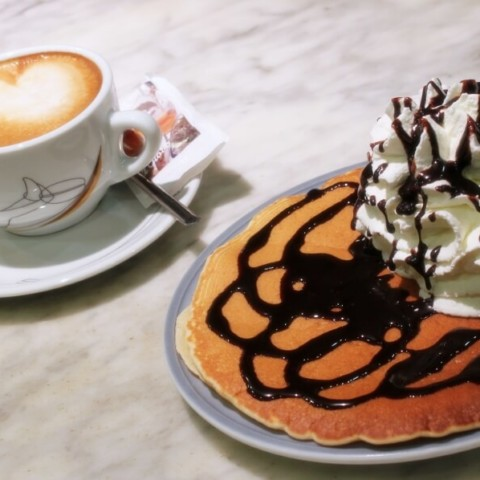 Café Víctor